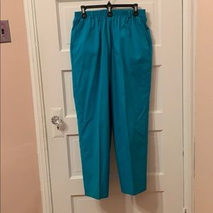 Alfred Dunner pants size 14
